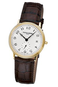 Picture: FREDERIQUE CONSTANT FC-245AS4S5