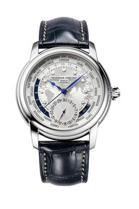 Picture: FREDERIQUE CONSTANT FC-718WM4H6