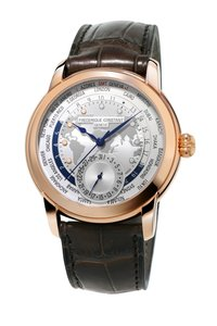 Picture: FREDERIQUE CONSTANT FC-718WM4H4