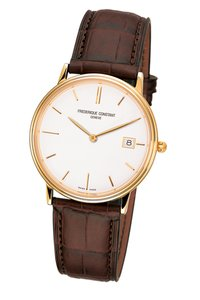 Picture: FREDERIQUE CONSTANT FC-220NW4S5