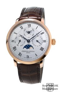 Picture: FREDERIQUE CONSTANT FC-775MC4S9