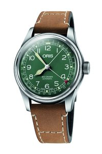 Picture: ORIS 01 754 7741 4087-Set LS