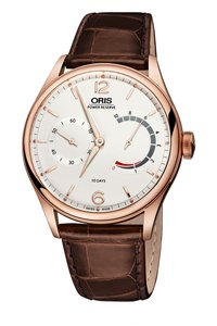 Picture: ORIS 01 110 7700 6081-Set 1 23 76