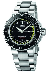 Picture: ORIS 01 733 7675 4154-Set MB