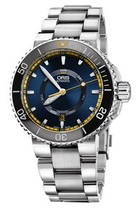Picture: ORIS 01 735 7673 4185-Set MB
