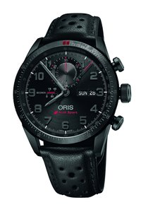 Picture: ORIS 01 778 7661 7784-Set LS