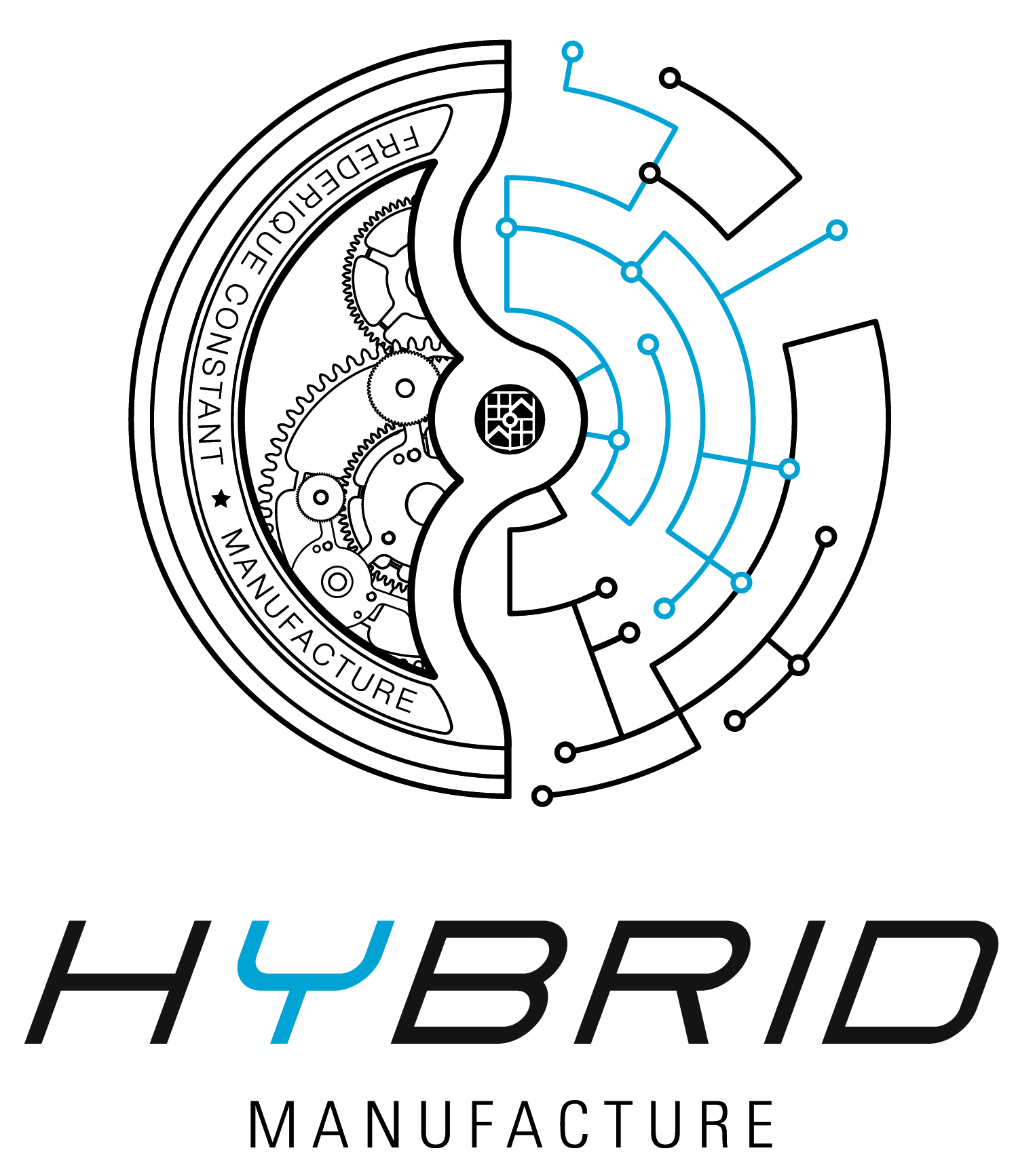 Hybrid Manufacture