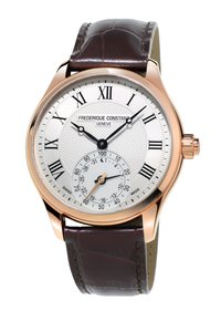 Picture: FREDERIQUE CONSTANT FC-285MC5B4