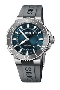 Picture: ORIS 01 733 7730 4125-Set RS