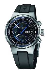 Picture: ORIS 01 774 7717 4184-Set RS
