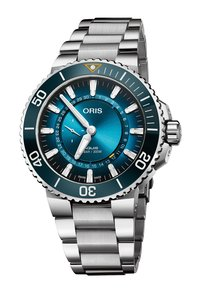 Picture: ORIS 01 743 7734 4185-Set