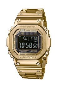 Picture: CASIO GMW-B5000GD-9ER
