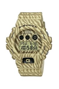 Picture: CASIO DW-6900ZB -9ER