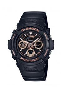 Picture: CASIO AW-591GBX-1A4ER