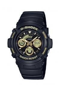 Picture: CASIO AW-591GBX-1A9ER