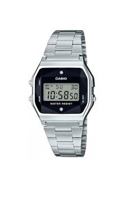 Picture: CASIO A158WEAD-1EF