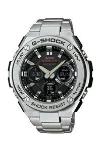 Picture: CASIO GST-W110D-1AER