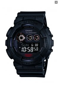 Picture: CASIO GD-120MB-1ER