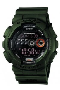 Picture: CASIO GD-100MS-3ER