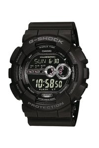 Picture: CASIO GD-100-1BER