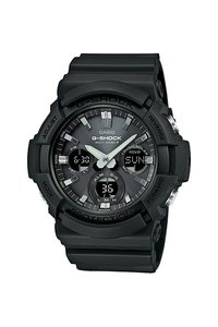Picture: CASIO GAW-100B-1AER