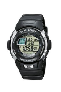 Picture: CASIO G-7700-1ER