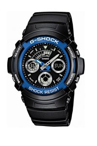 Picture: CASIO AW-591-2AER