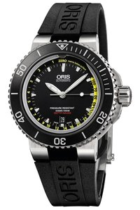 Picture: ORIS 01 733 7675 4154-Set