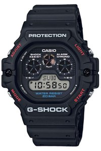 Picture: CASIO DW-5900-1ER