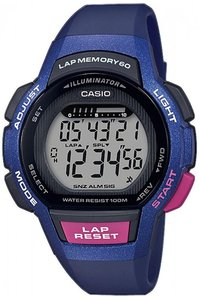 Picture: CASIO LWS-1000H-2AVEF