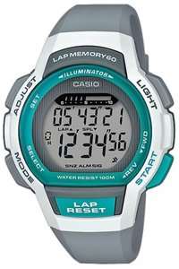 Picture: CASIO LWS-1000H-8AVEF