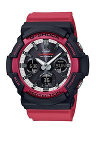 Picture: CASIO GAW-100RB-1AER