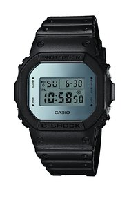 Picture: CASIO DW-5600BBMA-1ER