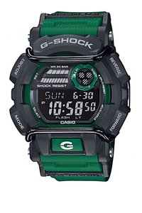 Picture: CASIO GD-400-3ER
