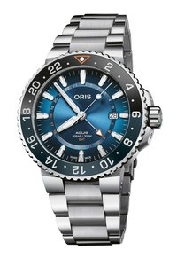 Picture: ORIS 01 798 7754 4185-Set MB