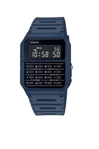 Picture: CASIO CA-53WF-2BEF