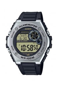 Picture: CASIO MWD-100H-9AVEF