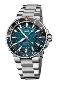 Picture: ORIS 01 798 7754 4175-Set